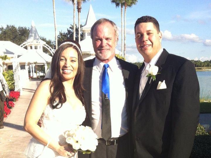 Tmx 1427407253286 Image2 Clermont, FL wedding officiant