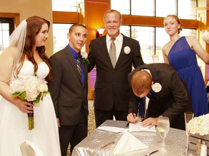 Tmx 1427407277278 Image7 Clermont, FL wedding officiant