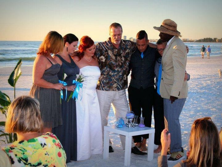 Tmx 1467427915470 Image Clermont, FL wedding officiant