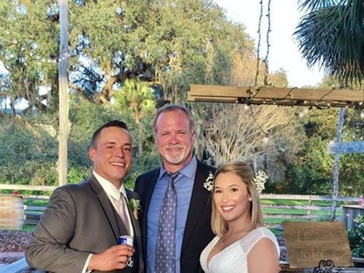 Tmx 1498436423137 Img0403 Clermont, FL wedding officiant