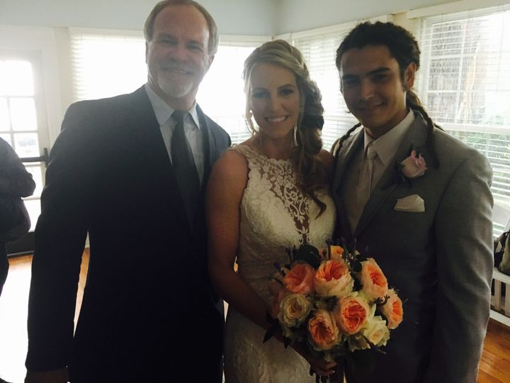 Tmx 1498436706623 Img1114 Clermont, FL wedding officiant