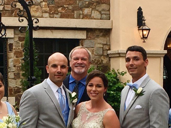 Tmx 1498436825186 Img1514 Clermont, FL wedding officiant