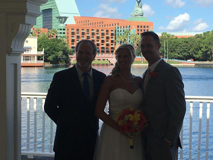 Tmx 1498436987420 Img1785 Clermont, FL wedding officiant