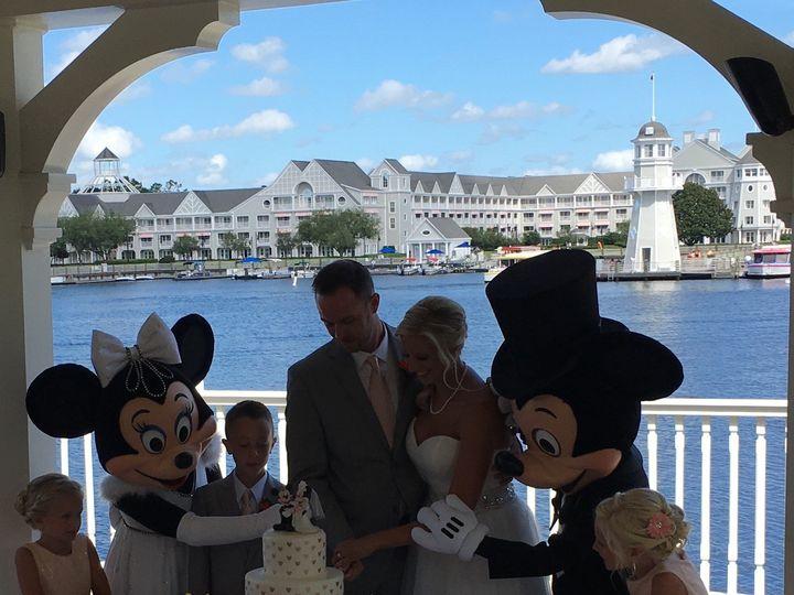 Tmx 1498437007611 Img1792 Clermont, FL wedding officiant