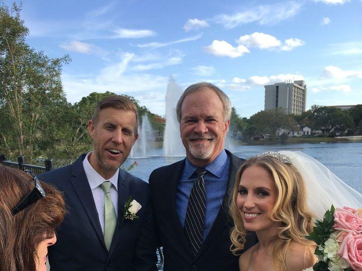 Tmx 1523453902 A76278499d64a2a3 1498436262244 Img9947 Clermont, FL wedding officiant
