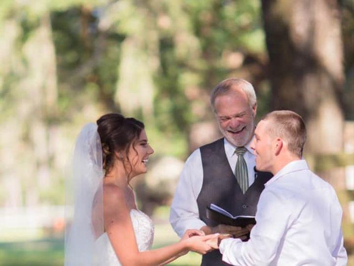 Tmx 460b3311 02d6 4800 B33d 023c3eb13156 51 203794 159762875951740 Clermont, FL wedding officiant