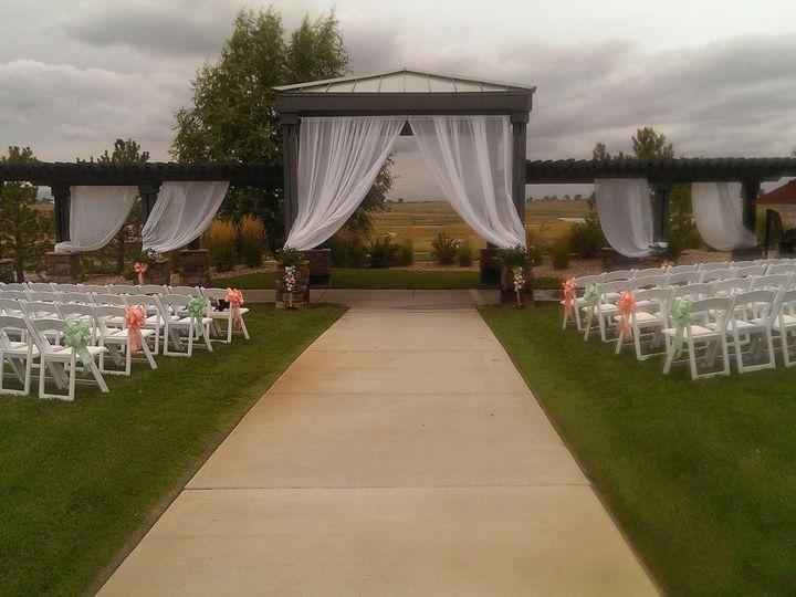 Tmx 1427481475956 Imag1358resize Brighton, Colorado wedding venue