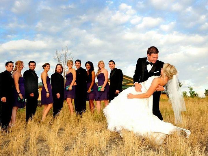 Tmx 1427481860681 Livadney Group Brighton, Colorado wedding venue