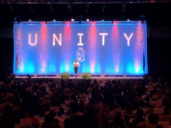 2018 MLK Unity Breakfast