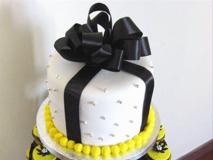 Tmx 1390916841882 Black And Yellow Cak Fairfax wedding photography