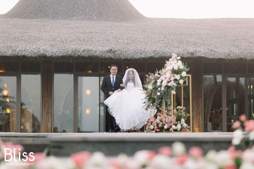 Bliss Weddings Planner Vietnam