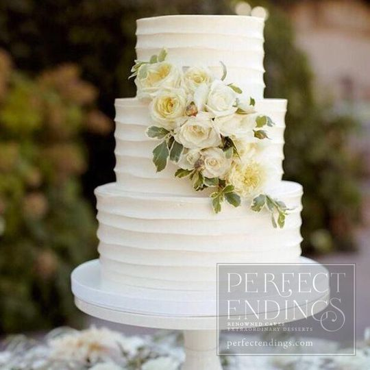 napa wedding cakes endings wedding cake napa ca weddingwire 17708
