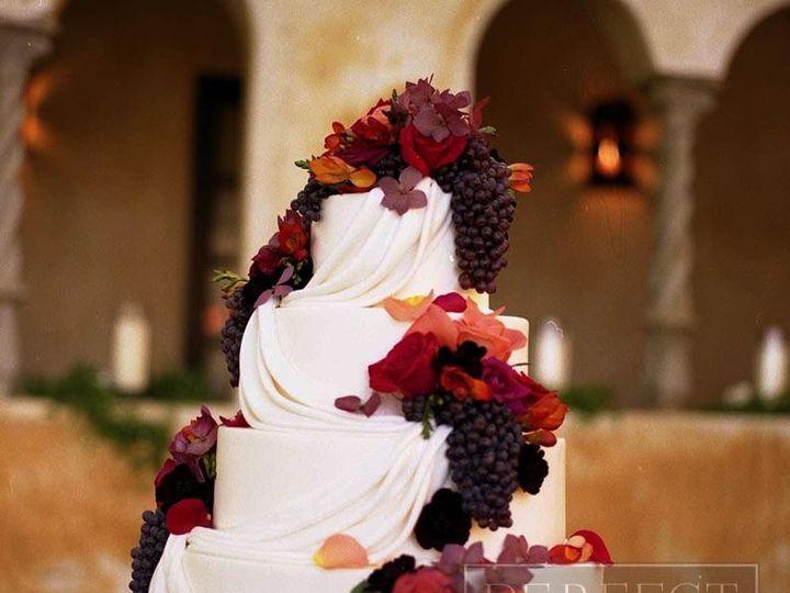 Tmx 1467260710969 Weddings Drapesandgrapes 795px Napa wedding cake