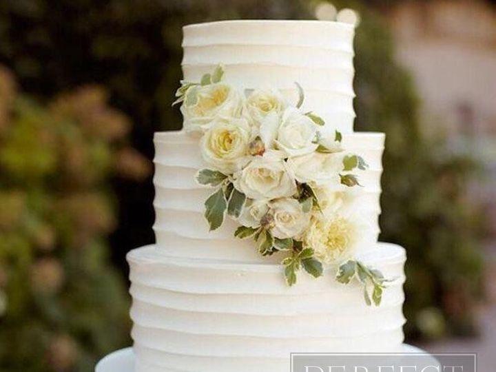 Tmx 1467260718437 Weddings Gardenbuttercream 795px Napa wedding cake