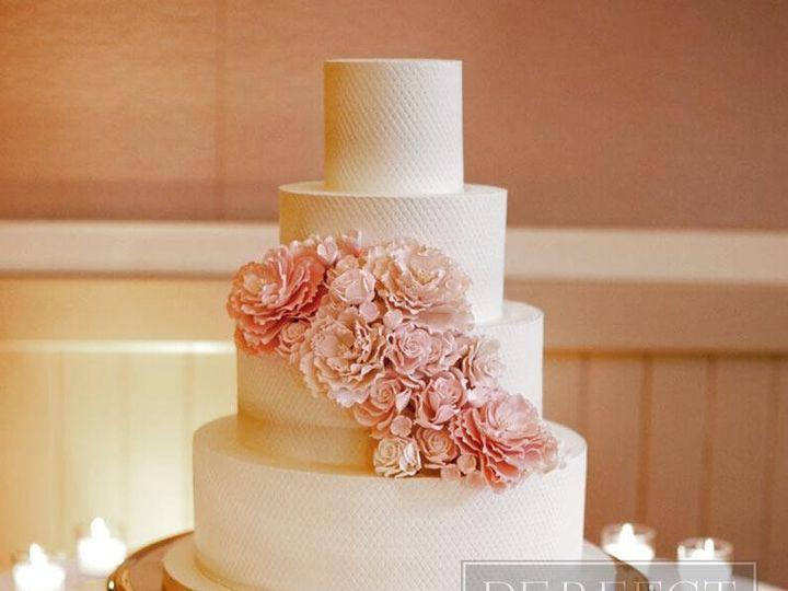 Tmx 1467260735181 Weddings Pastelcascade 795px Napa wedding cake