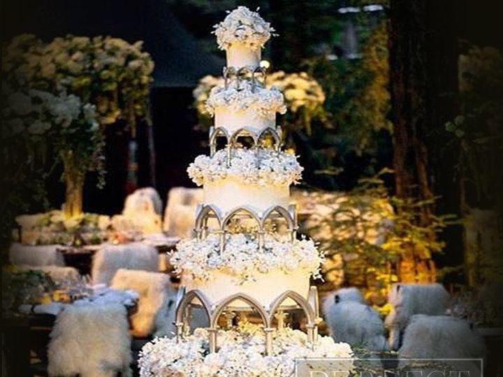 Tmx 1467260742009 Weddings Silverarches 795px Napa wedding cake