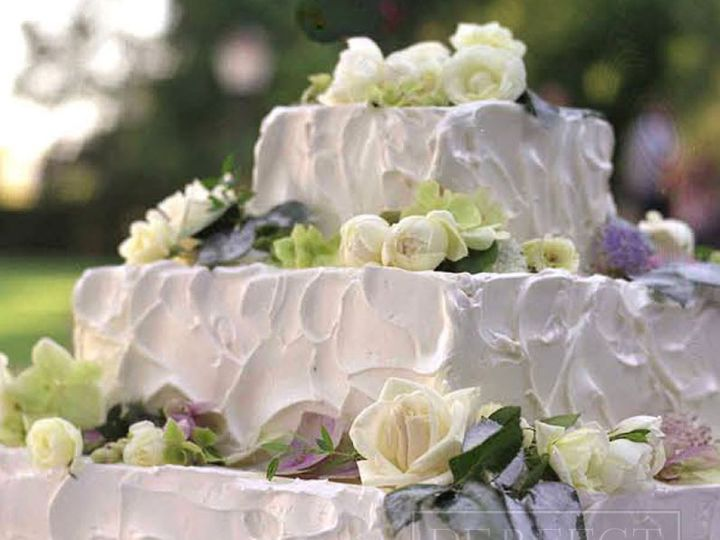 Tmx 1467260787811 Weddings Vintagesquares 795px Napa wedding cake
