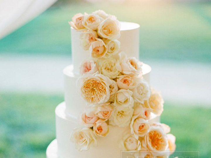 Tmx 1467260801086 Weddings Yellowrose 795px Napa wedding cake