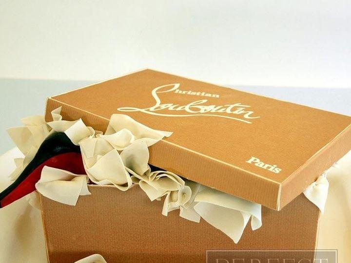Tmx 1467319324775 11occassion Redvelvetbottoms 795px Napa wedding cake