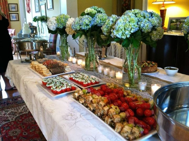 Loaves & Fishes Catering Company