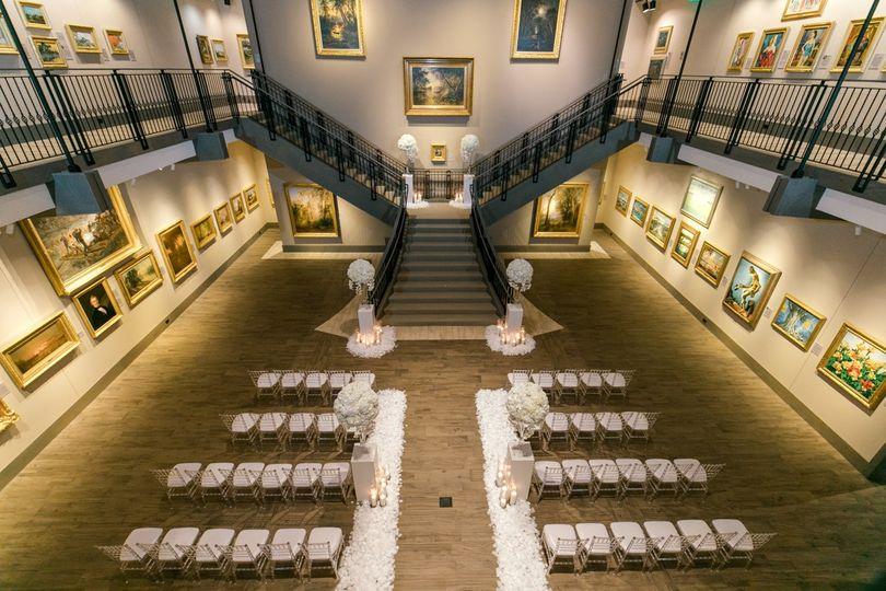 Cici & Hyatt Brown Museum