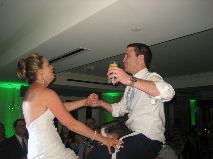Tmx 1517005061 6b8d9ab1399059c4 1517005057 D2f9e8b8417aba53 1517015758593 59  NY  WeddingDJ  2 Wantagh, NY wedding dj