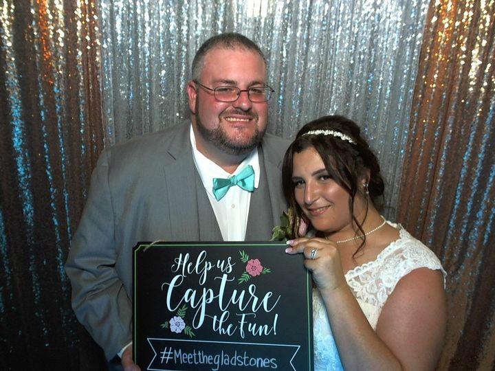 Tmx Danielle And Brian Longislandphotobooth Longislandweddings Photobooth 166 51 916794 158026861820164 Wantagh, NY wedding dj
