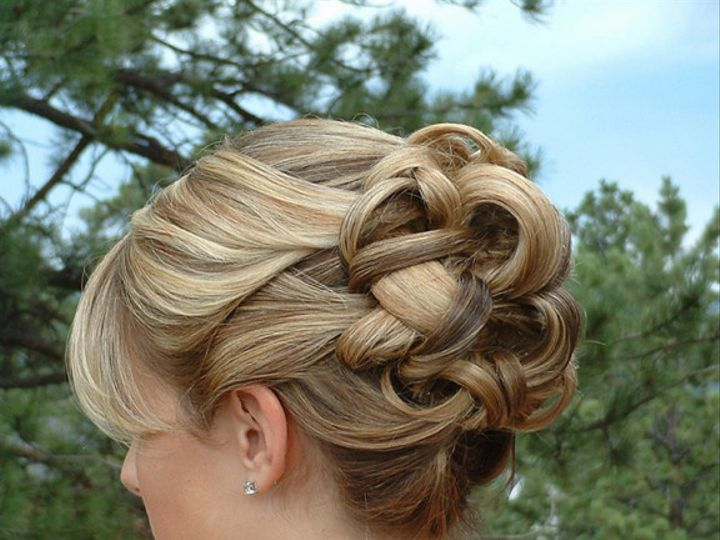 Tmx 1375661676342 Blondeweavesidedonna72 Longmont, CO wedding beauty