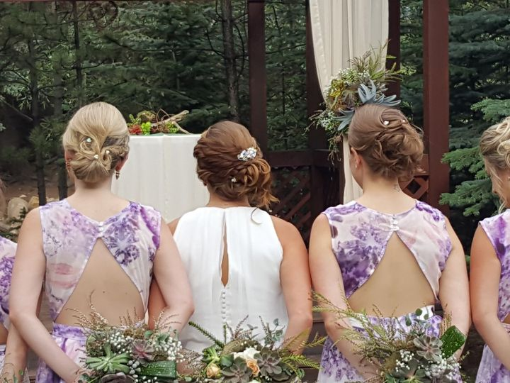 Tmx 1492032477334 20160806172809 Longmont, CO wedding beauty