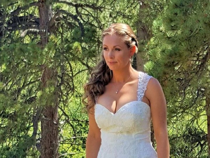 Tmx 1519350720 94780823b1321ebc 1519350718 326a21fc7b9432aa 1519350842111 18 Hair 2  2  Longmont, CO wedding beauty