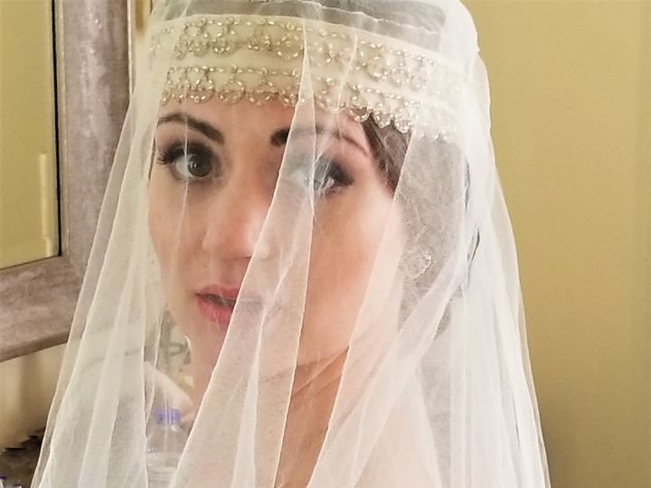 Tmx Gatby Bride Veil 51 36794 1572554482 Longmont, CO wedding beauty