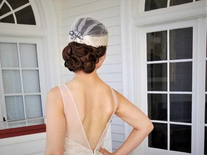 Tmx Gatsby Bride 51 36794 1572554482 Longmont, CO wedding beauty