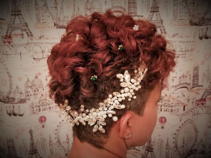 Tmx Short With Large Hairpiece Joi 51 36794 1572555247 Longmont, CO wedding beauty