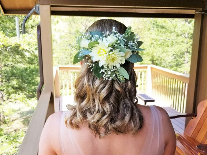 Tmx Ymca Bride With Florers Back 51 36794 1572555248 Longmont, CO wedding beauty