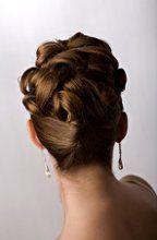 Bridal HairStylist - Theodora Bourikas