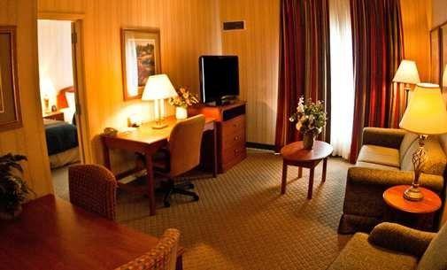 Tmx 1351258965783 GuestSuite2 Lansdale wedding travel