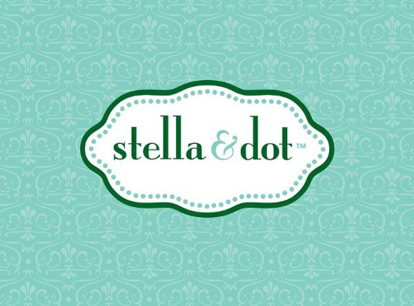 Tmx 1272337154803 StellaDotLogobluelacebackground Portland wedding jewelry