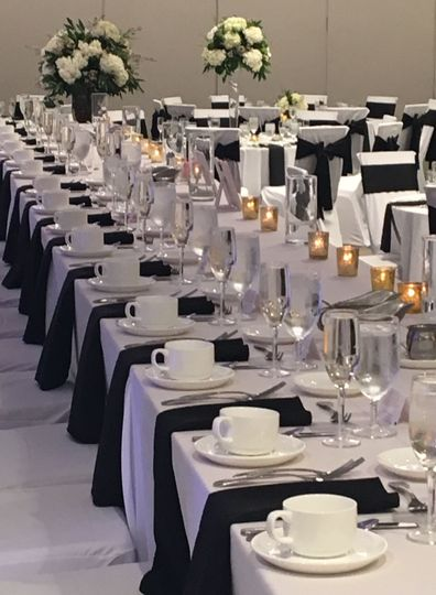 DoubleTree by Hilton Pittsburgh - Cranberry - Venue - Mars, PA ...