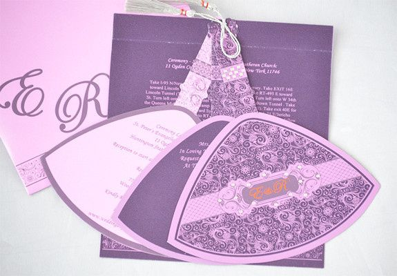 Jumping the broom invitations. Customizing the invitations in your color, theme and more details...