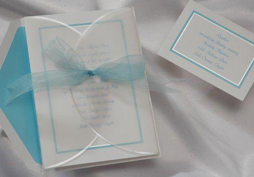 Tmx 1311713582367 E9813WR Monrovia wedding invitation