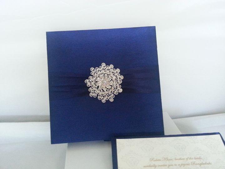 Tmx 1456183126101 20130611180228 Monrovia wedding invitation