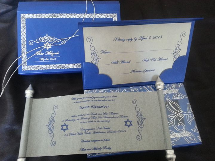 Tmx 1456184254302 Ilfullxfull.455294432f48y Monrovia wedding invitation