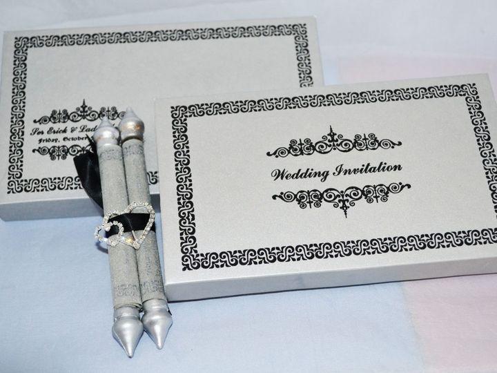 Tmx 1456184274934 Ilfullxfull.471490959hemw75411.1371745904.1280.128 Monrovia wedding invitation