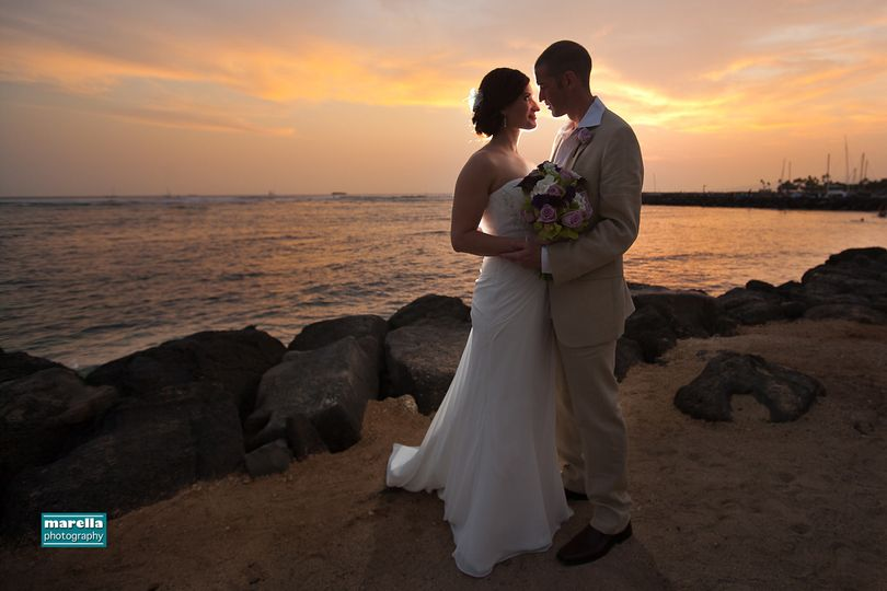 oahu weddings marella photography 2003