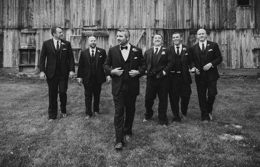 Wedding_McNair Photographic