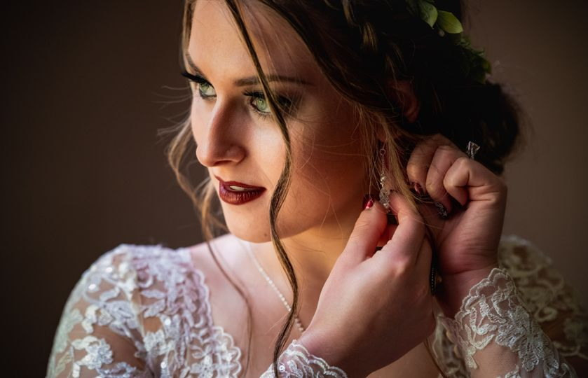 Bride_McNair Photographic