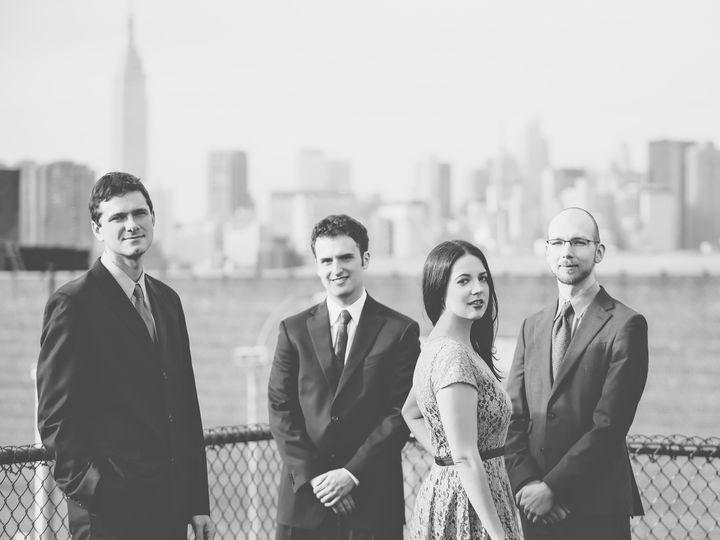 Tmx 1414780371235 Band Shot 3 Outside Brooklyn wedding band