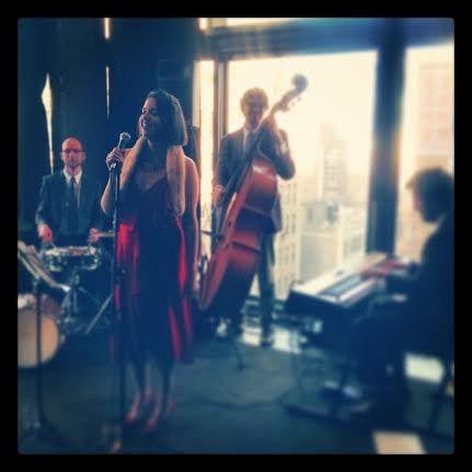 Tmx 1415073199248 Nightingale At Gansevoort Park Hotel Brooklyn wedding band