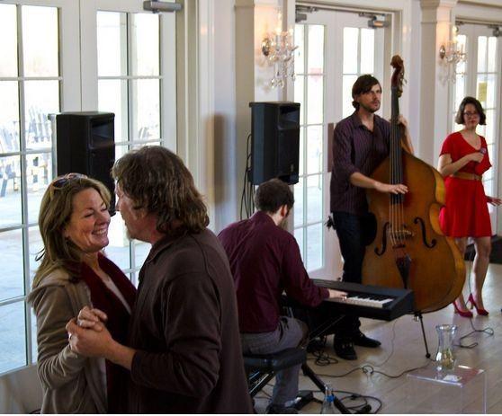 Tmx 1415073258131 Nightingale At Sparkling Pointe Brooklyn wedding band
