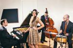 Nightingale Jazz Band image